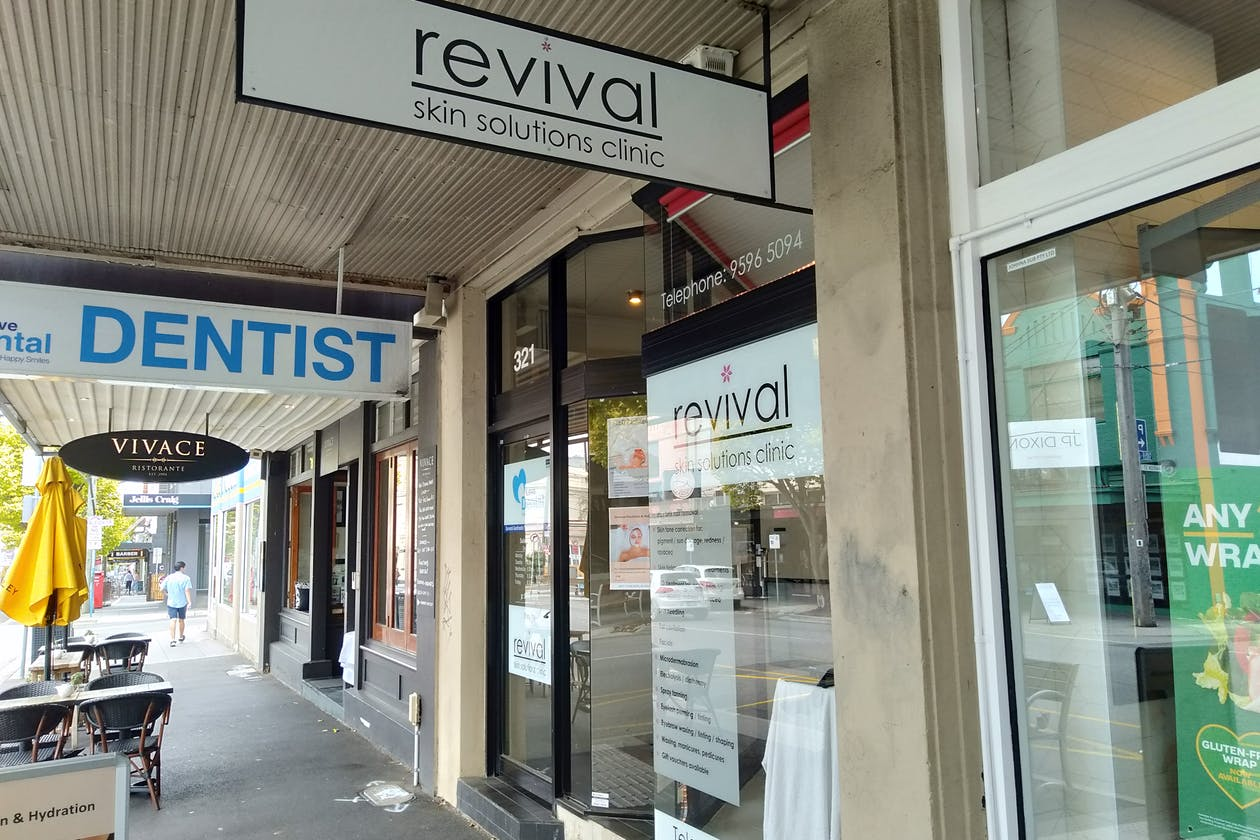 Revival Skin Solutions Clinic