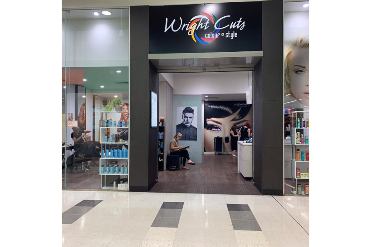 Wright Cuts Colour & Style image 9