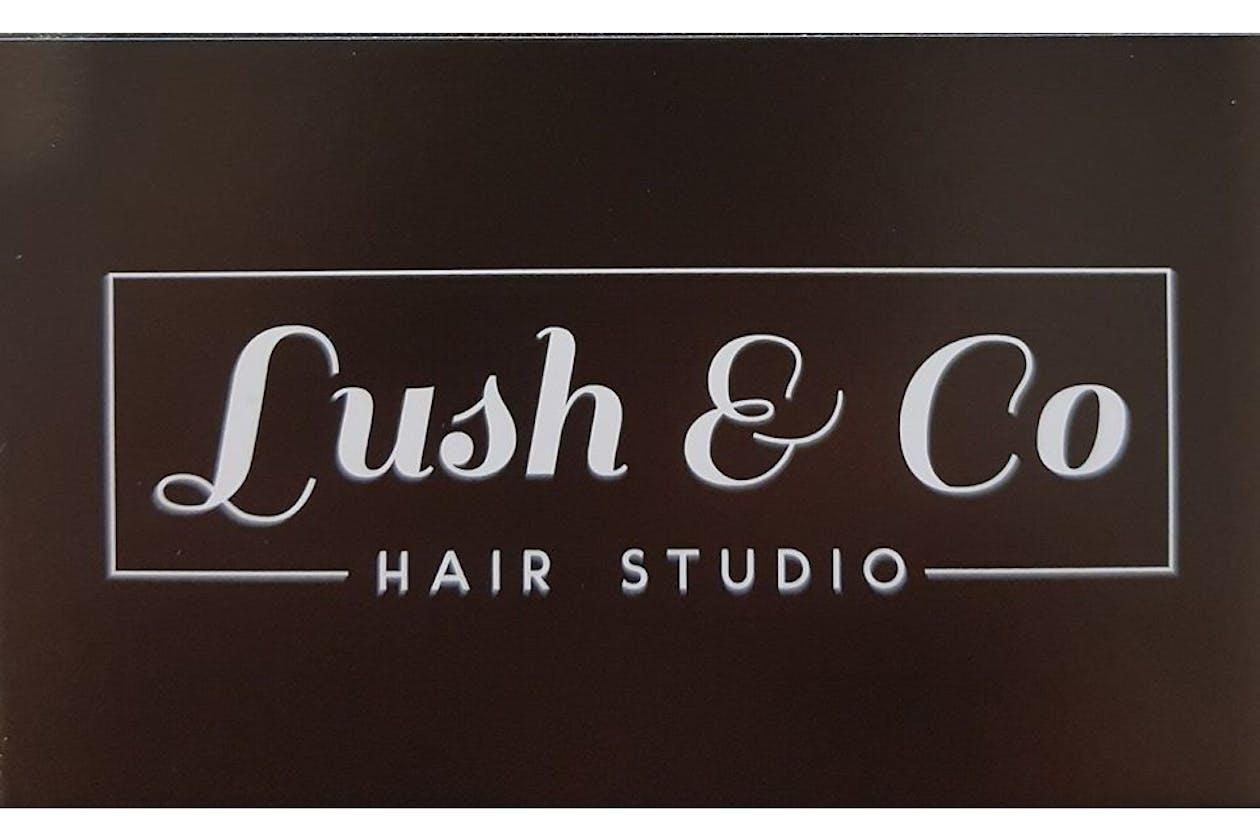 Lush & Co Hair Studio