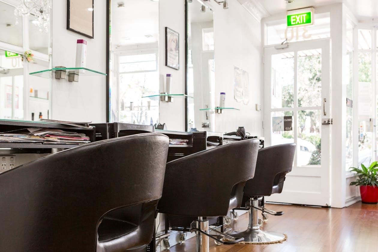JL Boutique Hair Salon image 3
