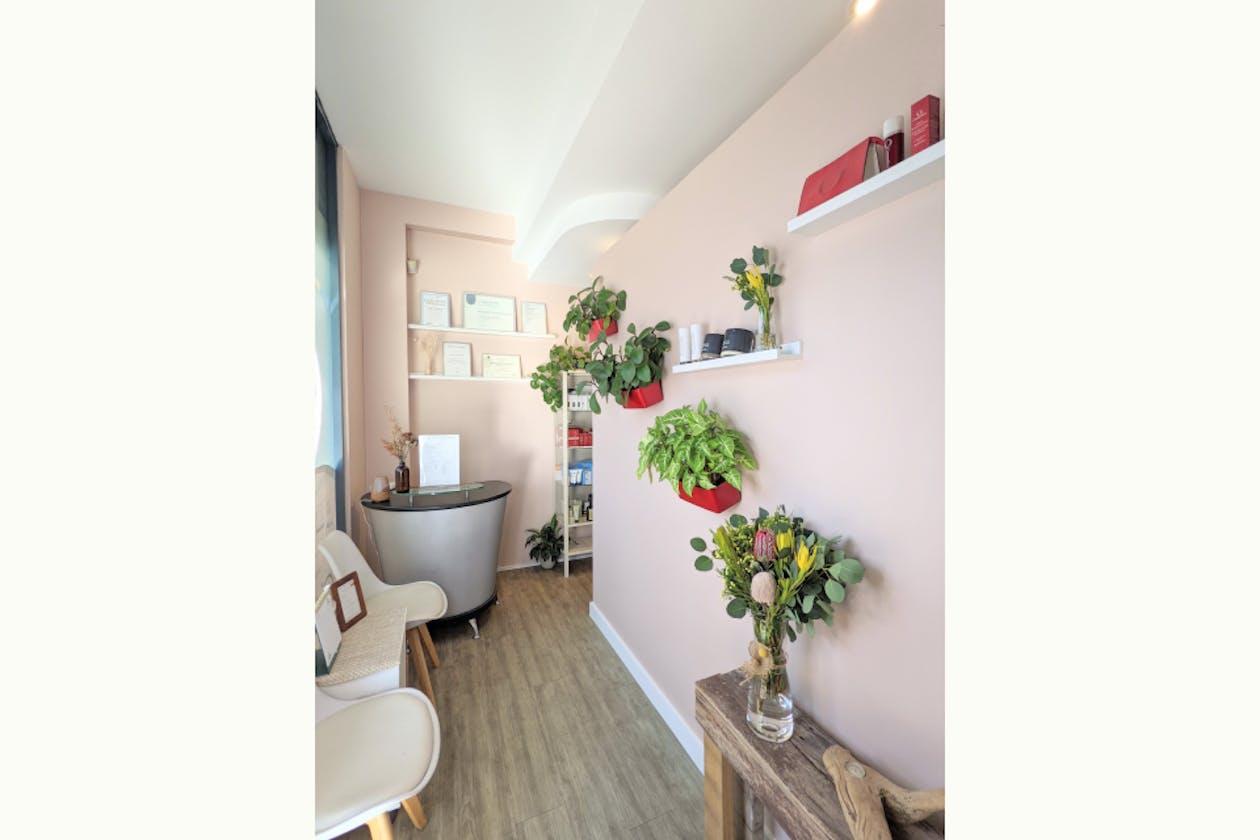 JH Beauty Lounge