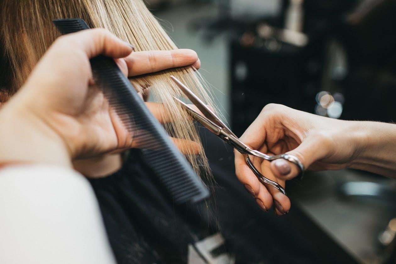 The Vine Hairstylist image 1