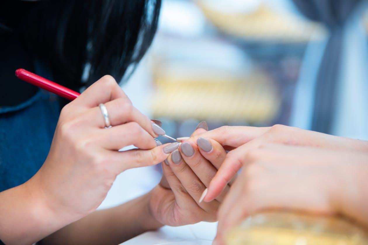 Crescent Beauty, Nails & Lash Salon image 12