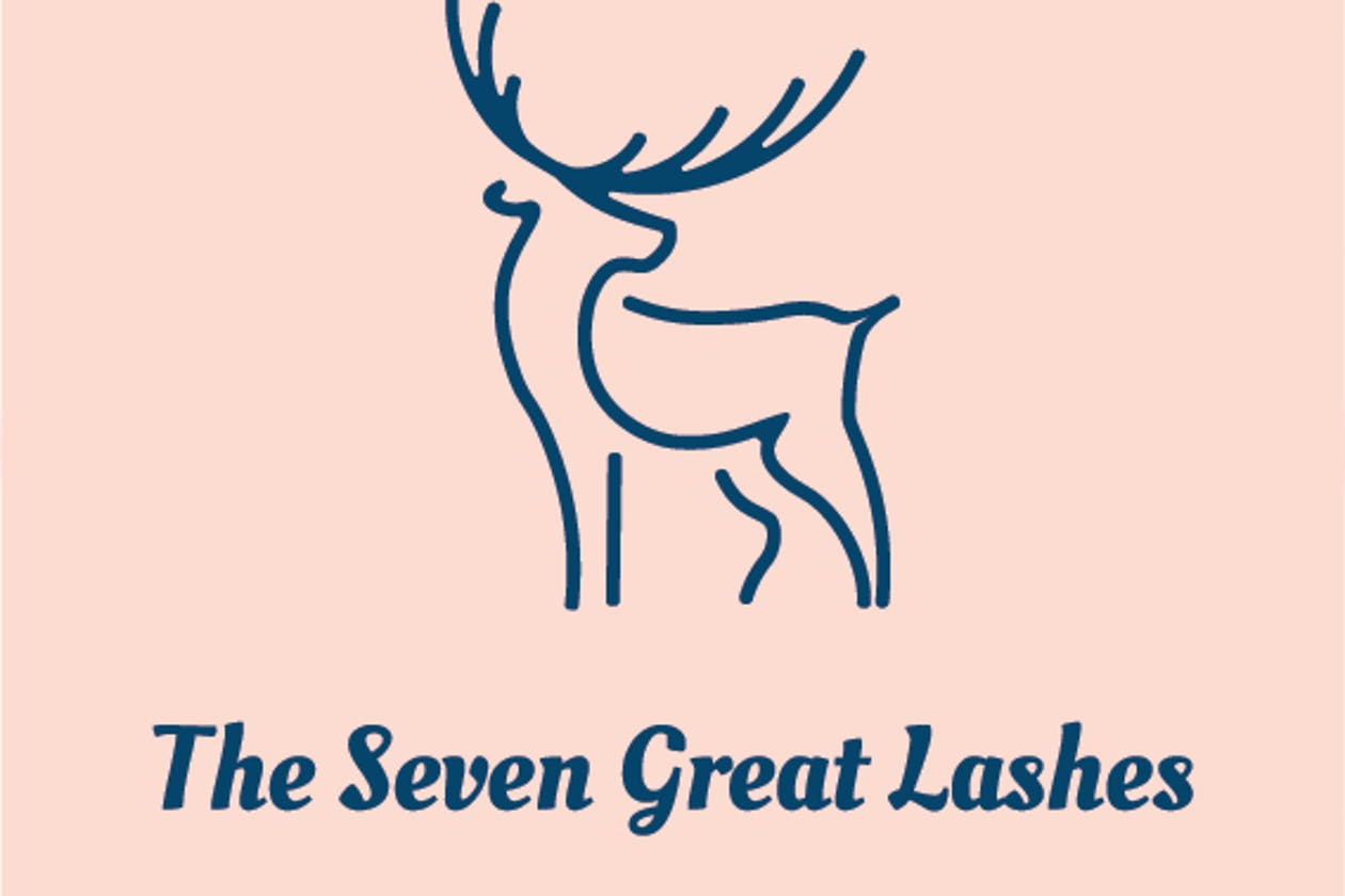 The Seven Great Lashes