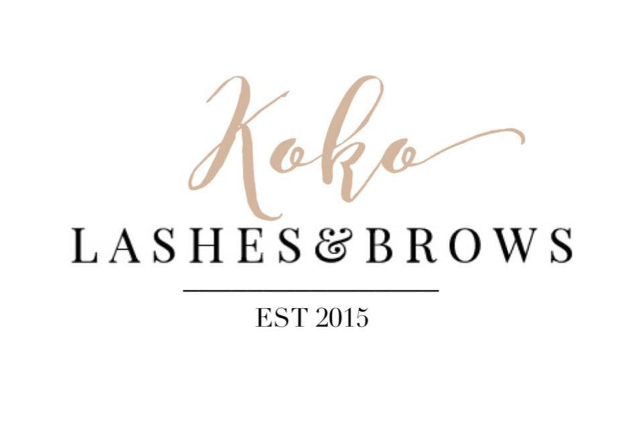 Koko Lashes & Brows image 1