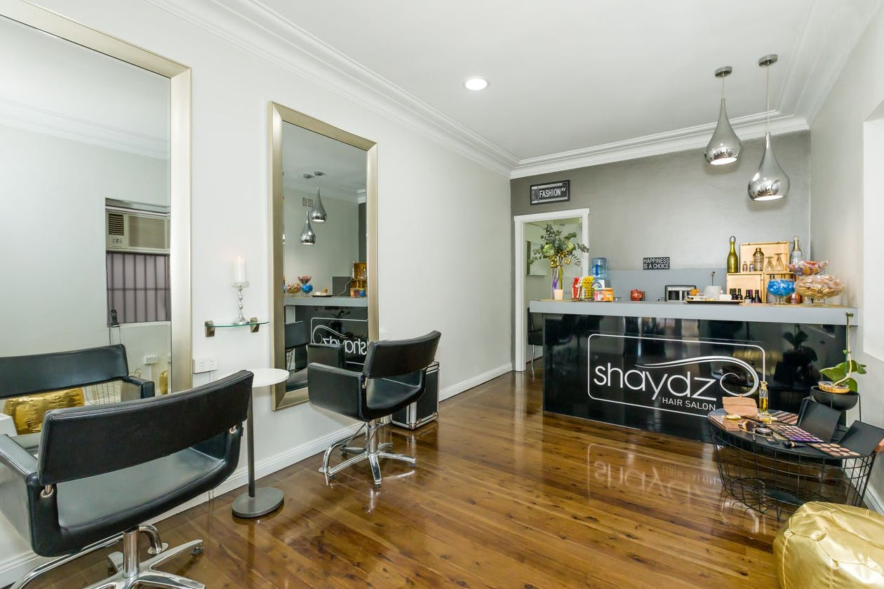 Shaydz Hair Salon image 2