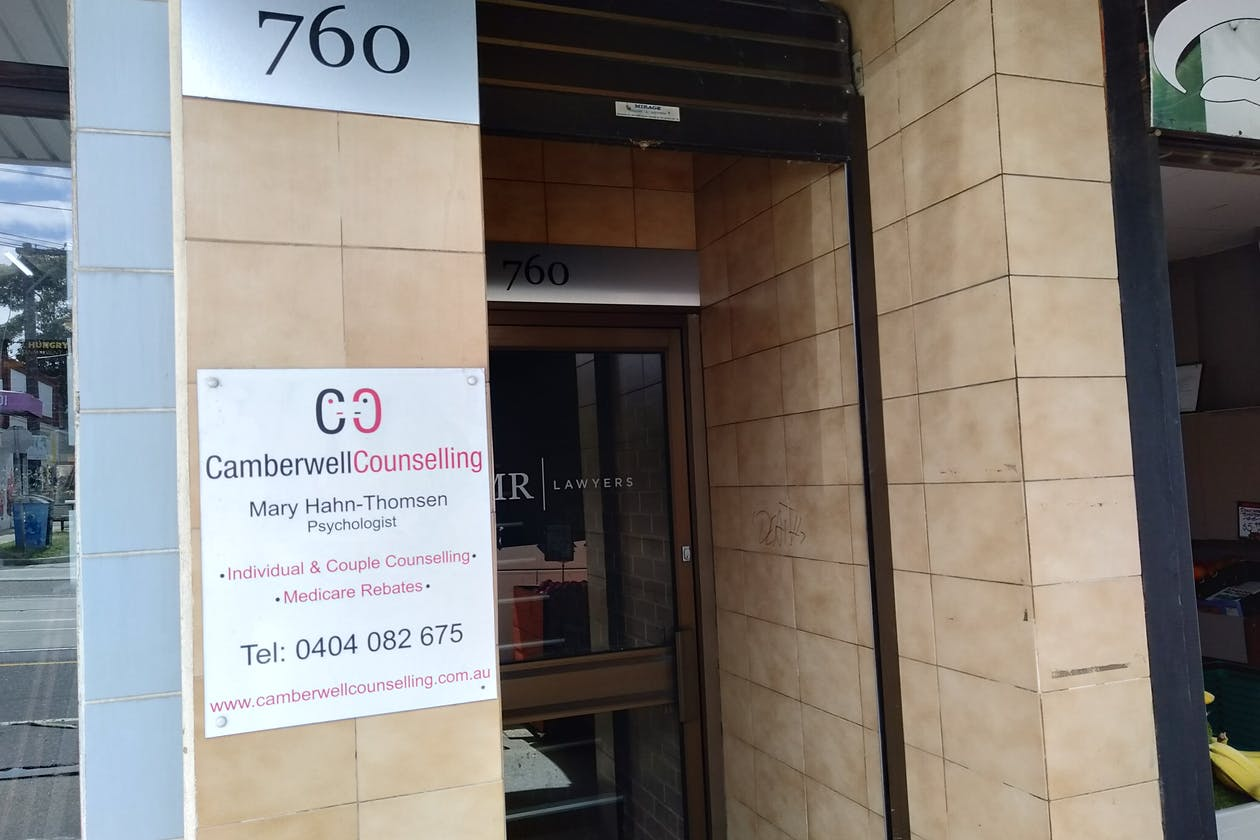 Camberwell Counselling