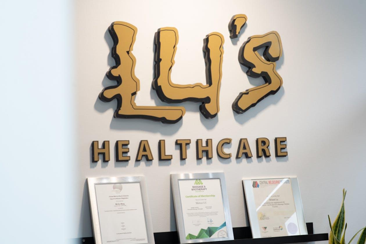 Lu's Healthcare Pty Ltd image 14