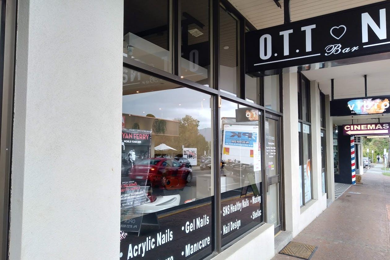 O.T.T Nail Bar