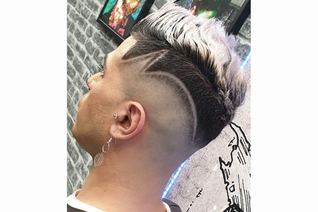 Captain Style Barber Shop image 20
