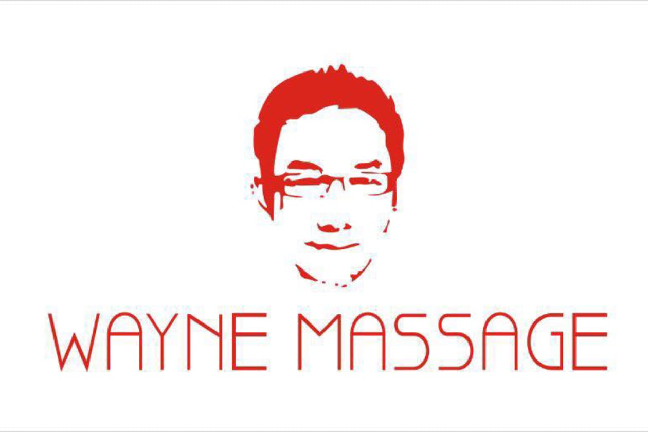 Wayne Massage - Kings Cross