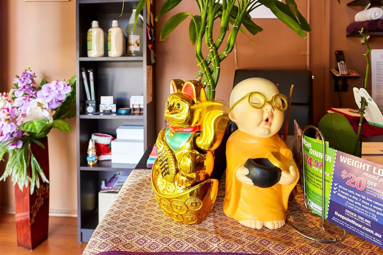 Thai Royal Orchid Massage image 6