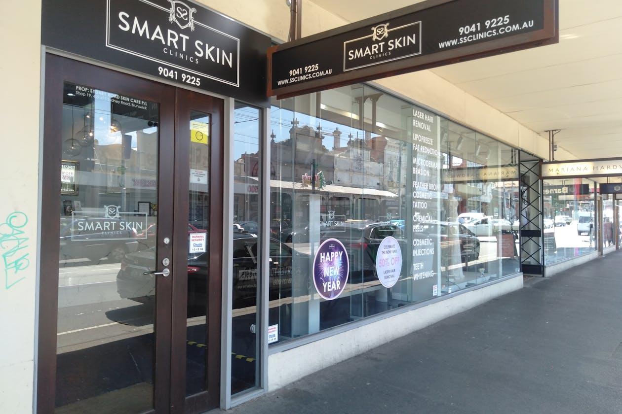 Smart Skin Clinics - Brunswick