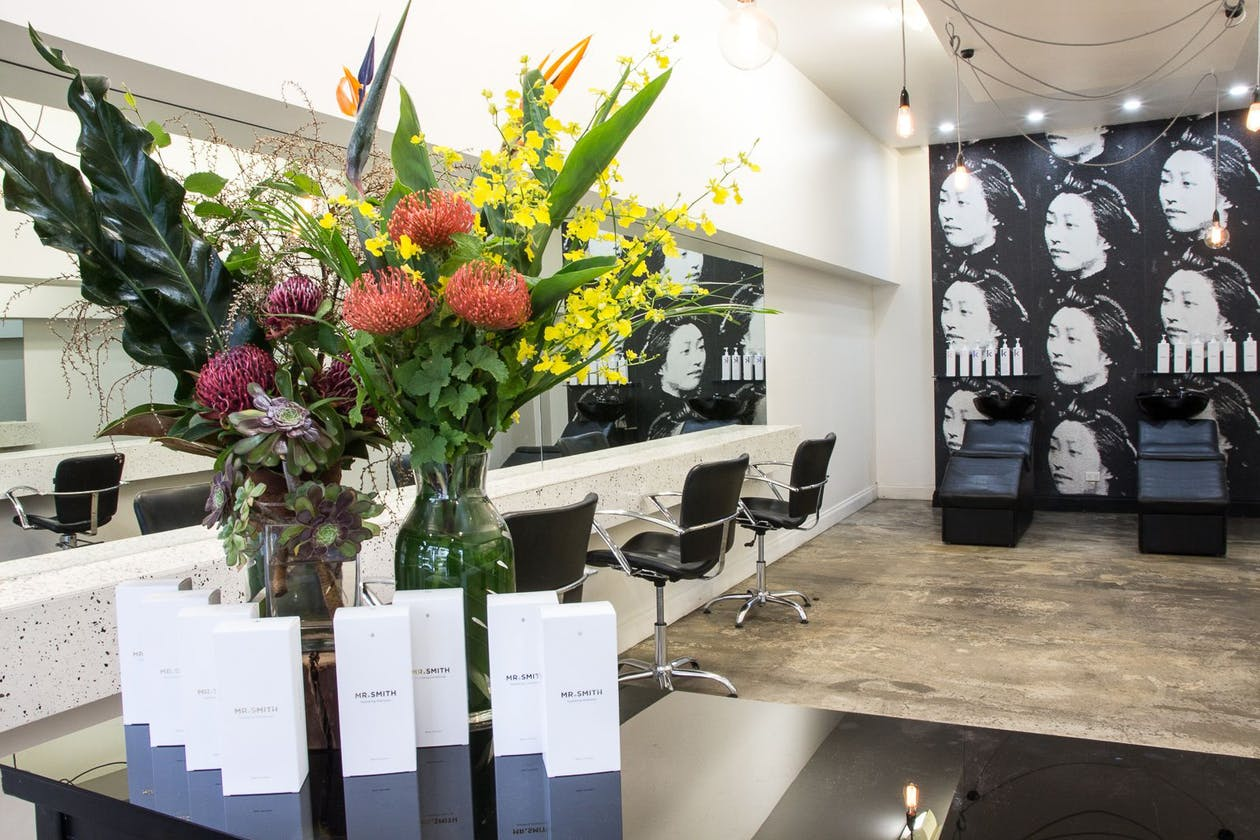 Koca Lane Salon
