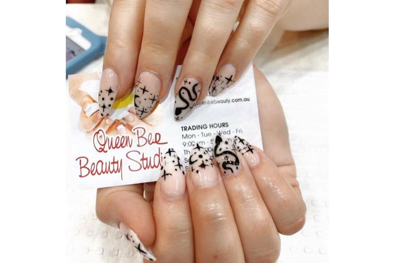 Queen Bee Beauty Studio image 5