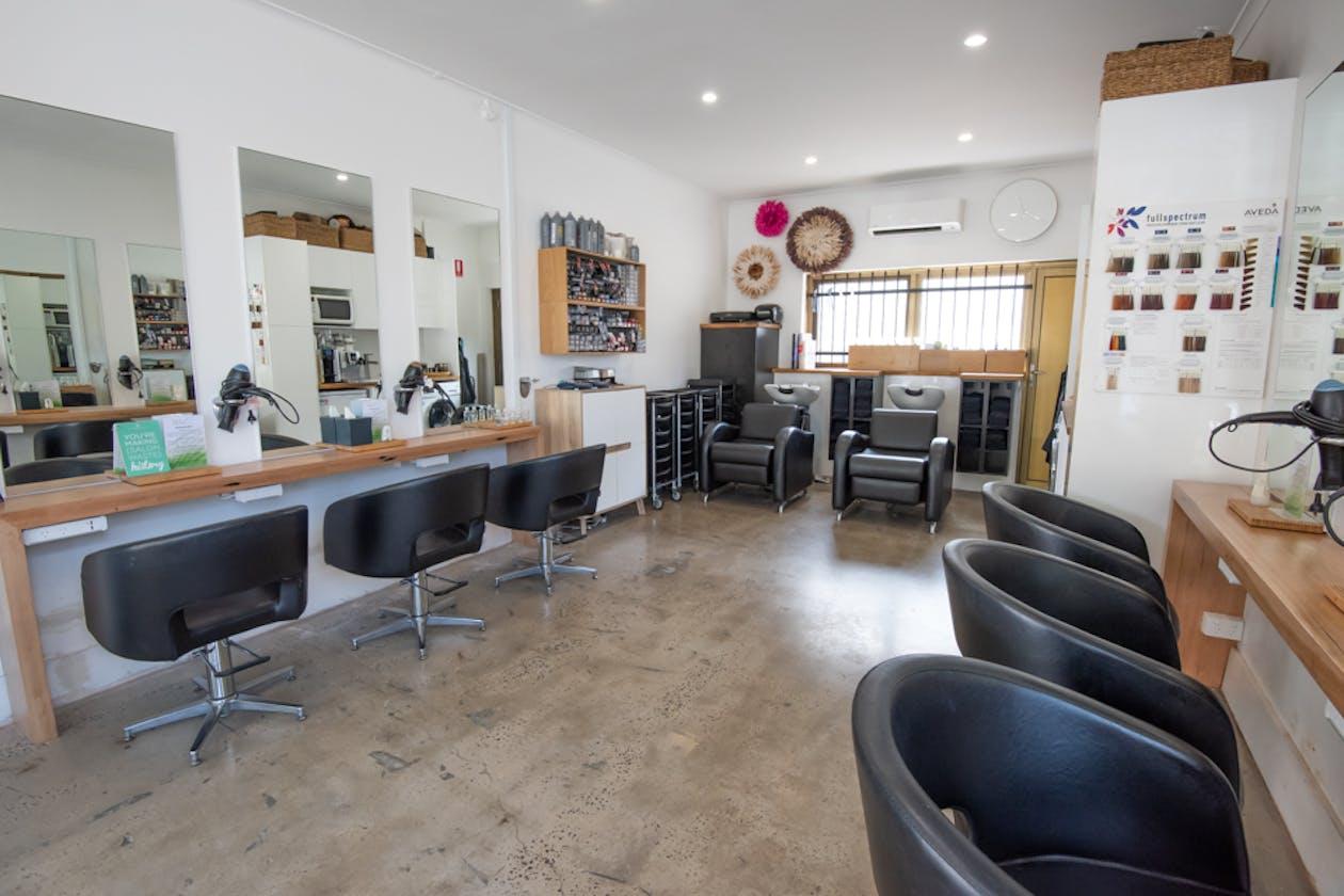 Fez Concept Salon