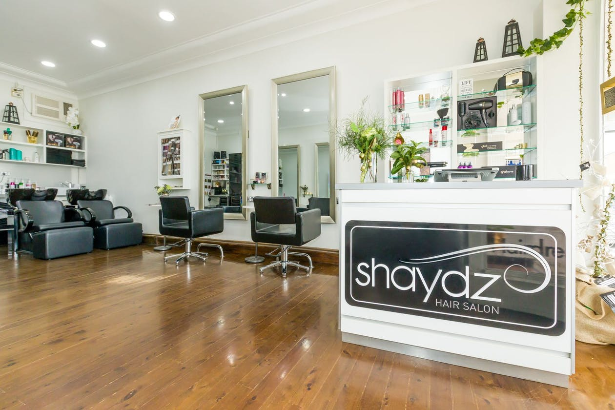Shaydz Hair Salon image 1
