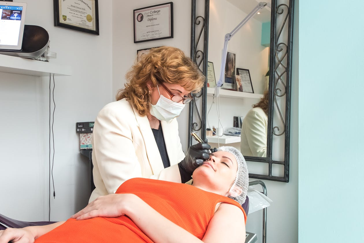 Dynamic Skin Services image 10