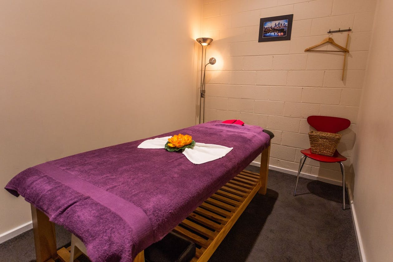 Red Lotus Massage - Brighton image 3