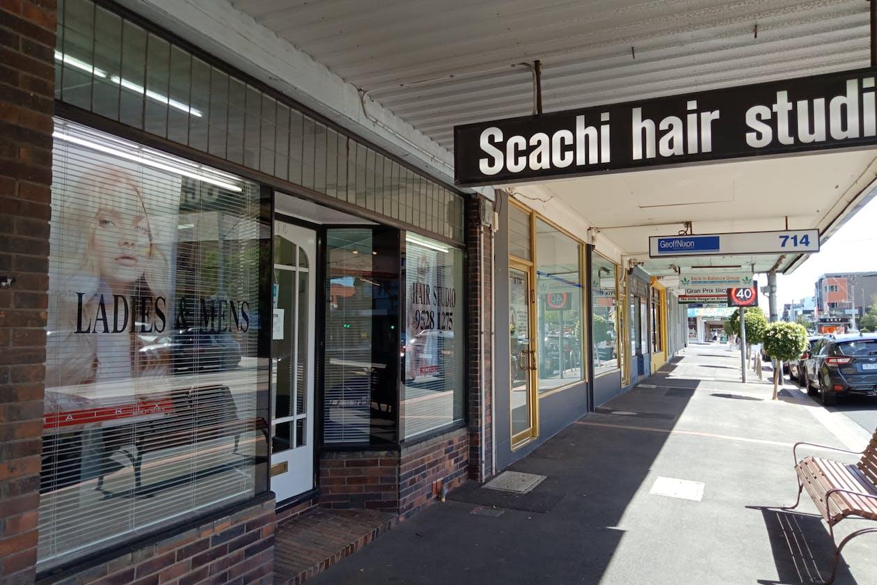 Scachi Hair Studio image 2