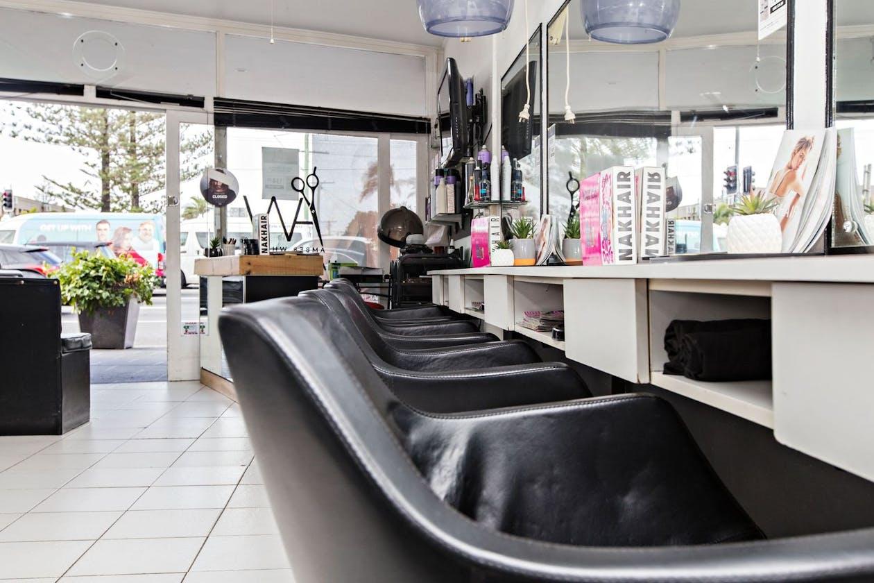 AW Hair Studios image 9