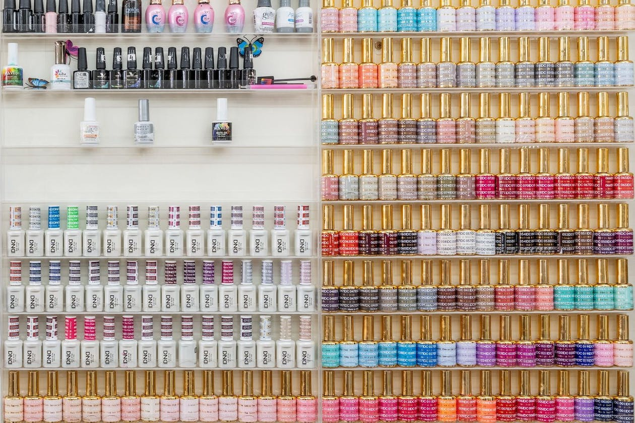 Golden Nails Care - Heidelberg image 8