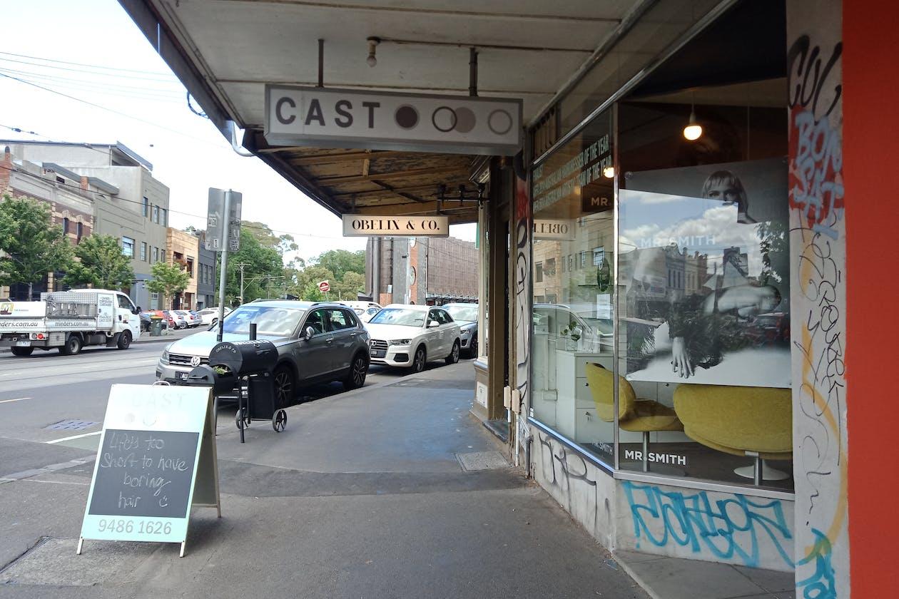 Cast Salon image 3