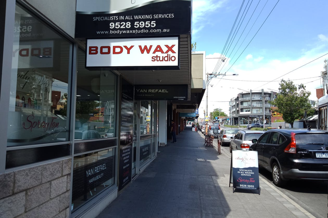 Body Wax Studio