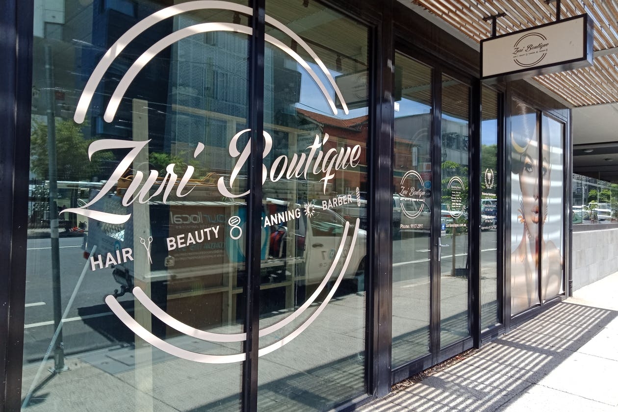 Zuri Boutique Hair Salons