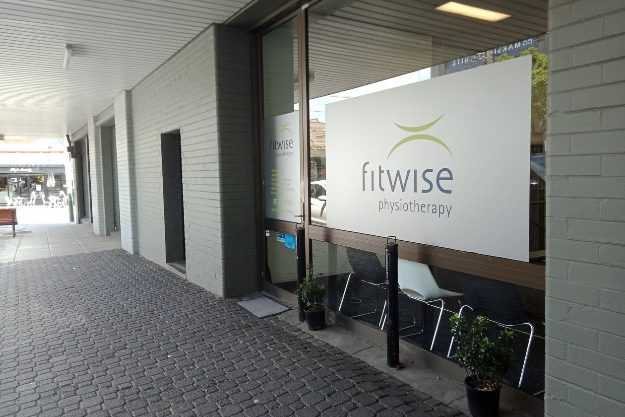 Fitwise Physiotherapy - Armadale