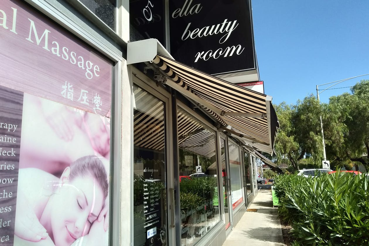 Ella Beauty Room