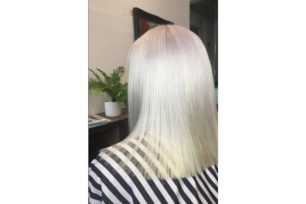 H.A.T Hair