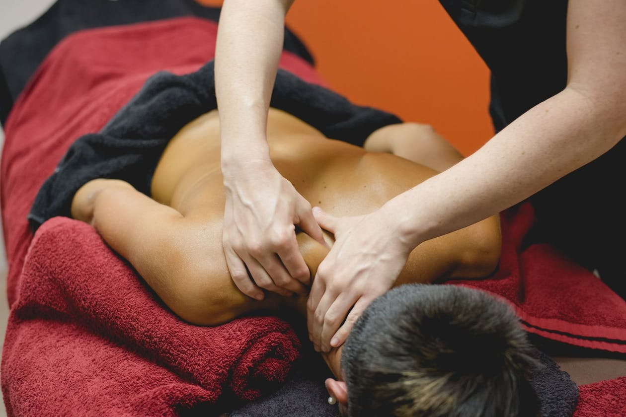 BodyRead Remedial Therapies