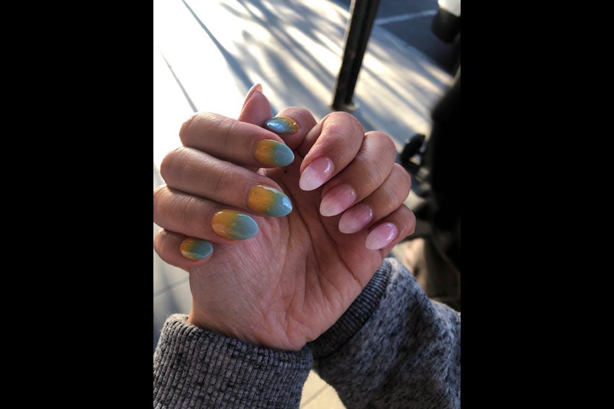 Greville Nails image 13