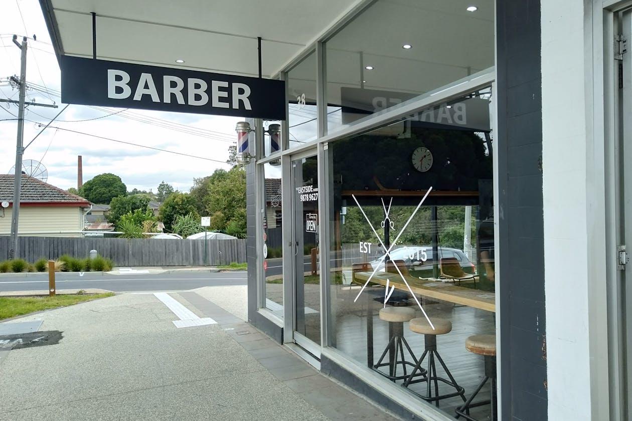 Eastside Barber Shop