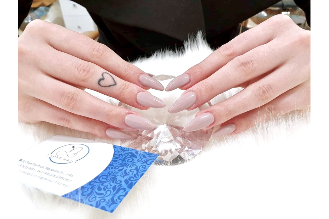 I Love Nails image 6