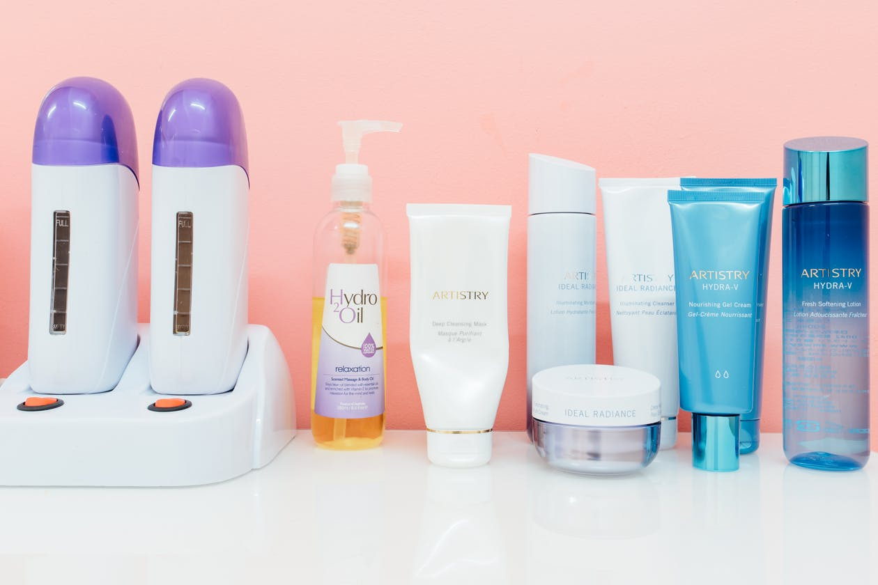Glitzy Glam Beauty Salon image 8