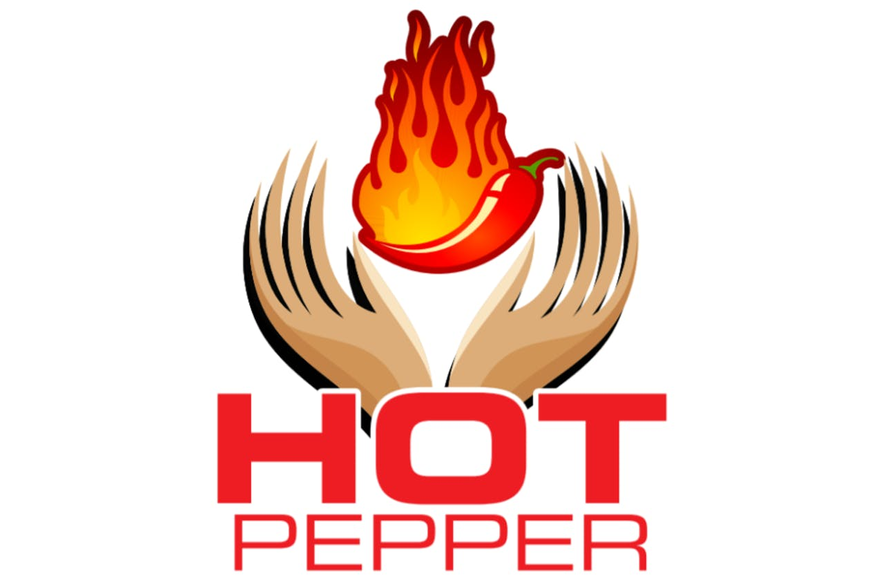 Hot Pepper Massage