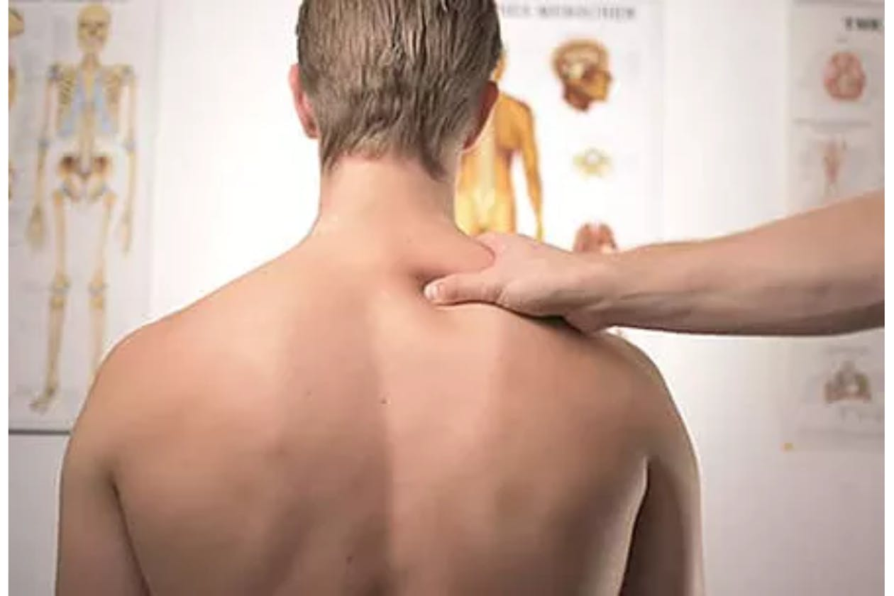Motion Myotherapy Northcote Remedial Massage Melbourne image 15