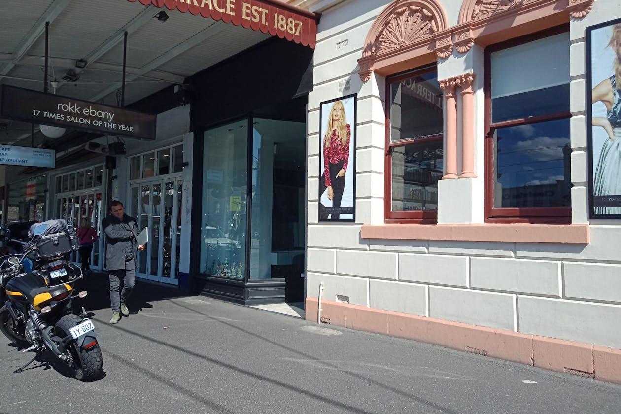 Rokk Ebony - South Melbourne image 5