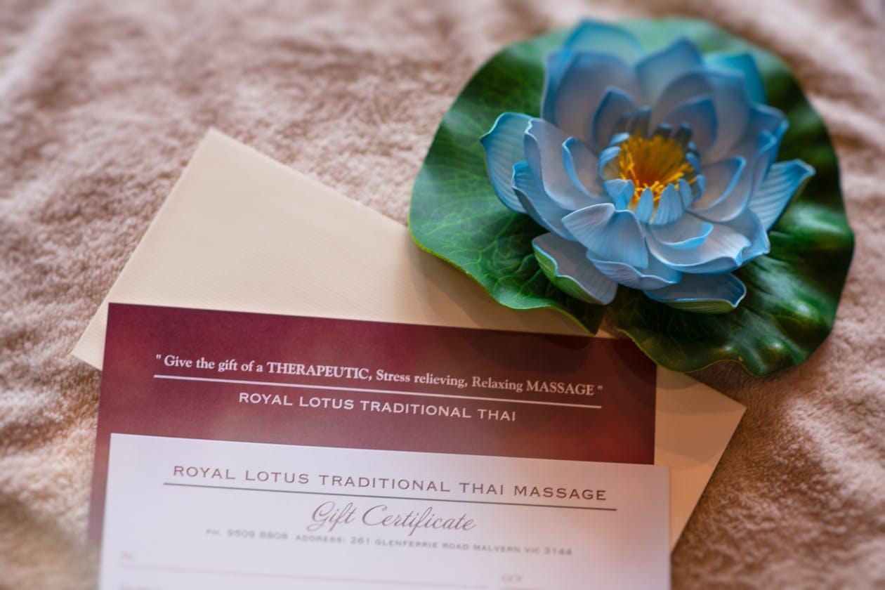 Royal Lotus Thai Massage image 9