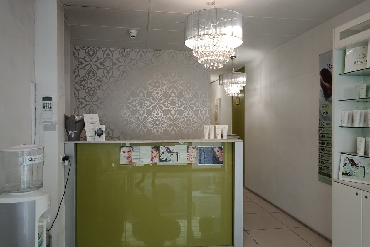 Results Laser Clinic - South Yarra