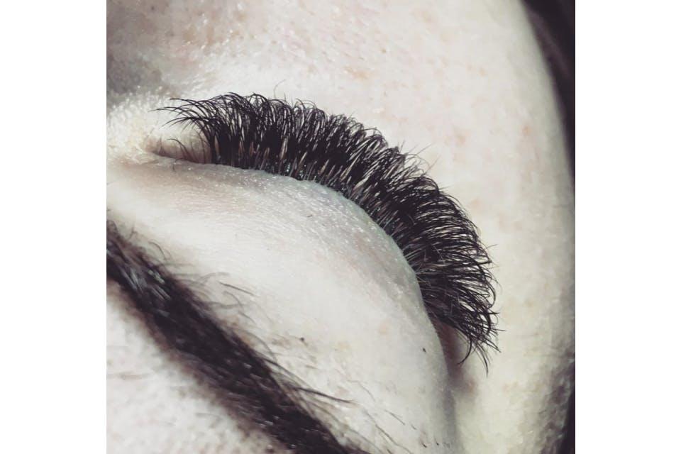 Lash n Brow Bar - Marrickville | Eyes, Brows & Lashes ...