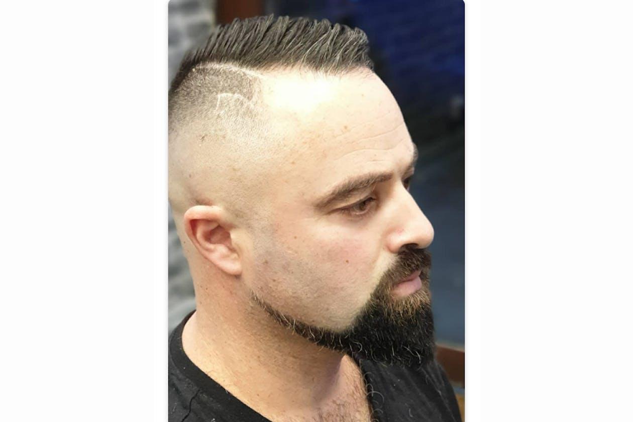 Captain Style Barber Shop image 15
