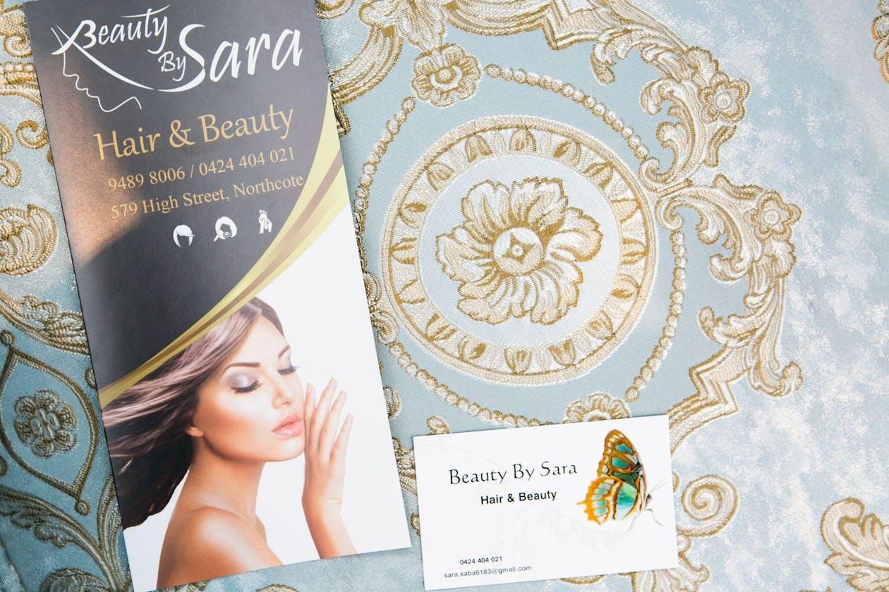 Frann and Sara Hair & Beauty image 13