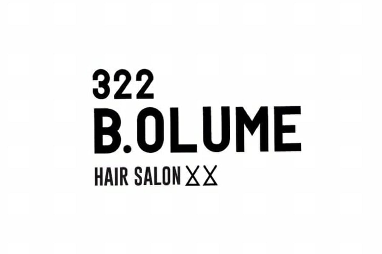 322 B.olume Hairsalon