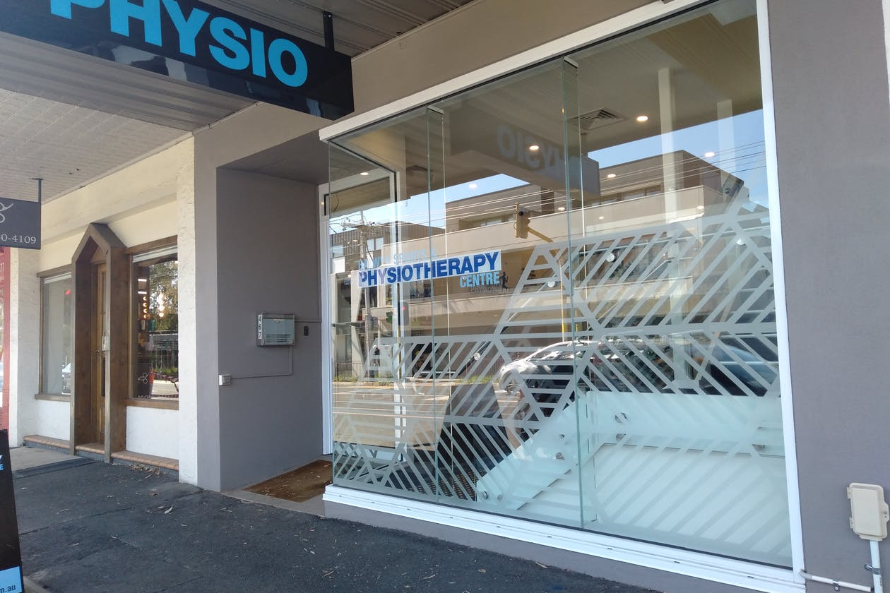 Balwyn Sports & Physiotherapy Centre image 2