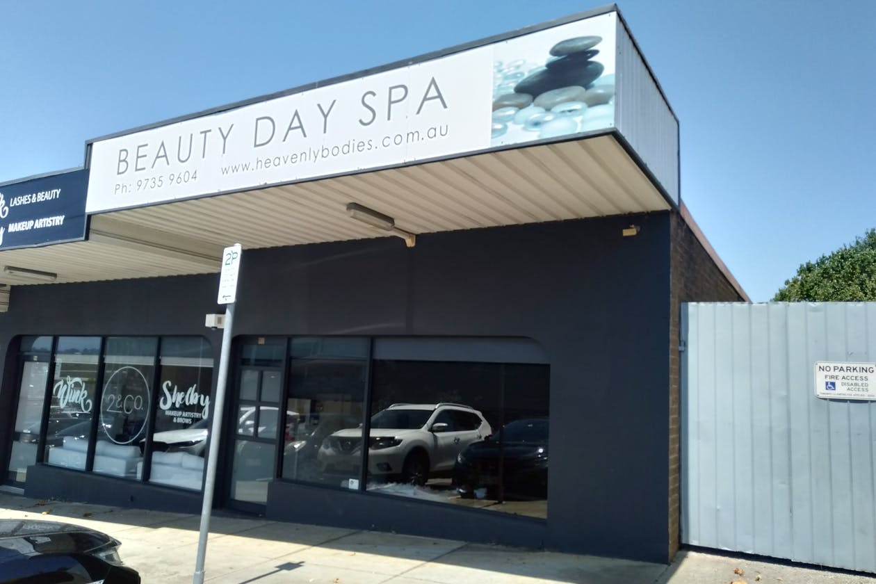 Heavenly Bodies Beauty Day Spa image 1