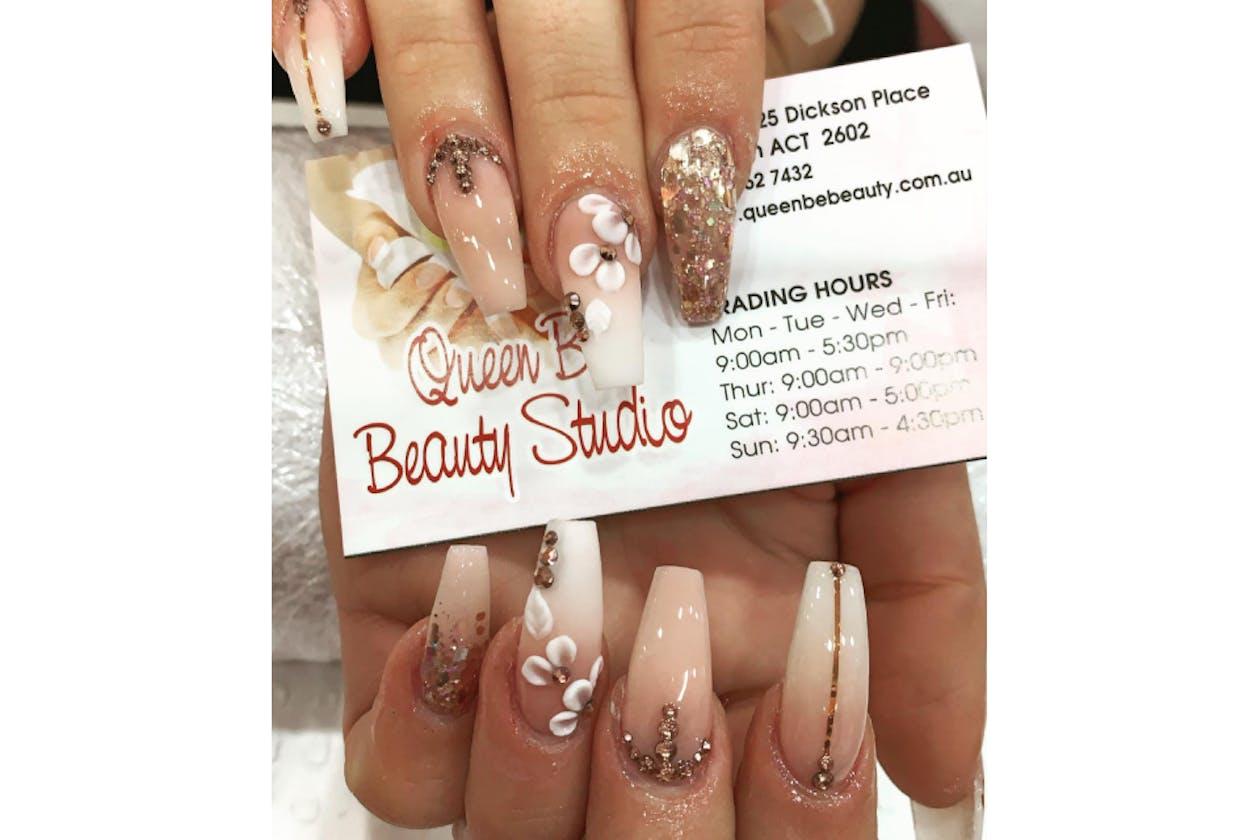 Queen Bee Beauty Studio image 8