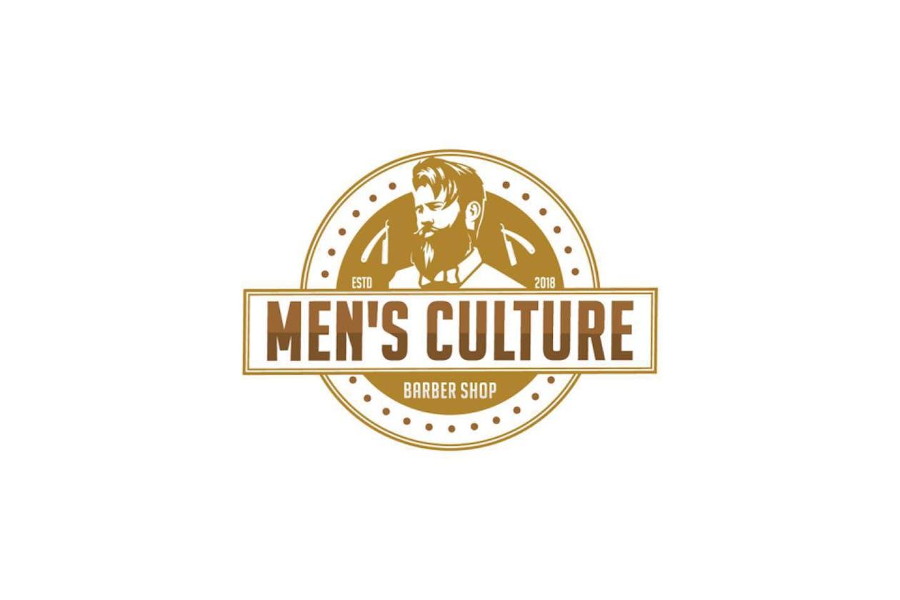 Men's Culture Barber